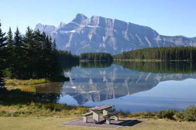 Beautiful Banff National Park Photo Seen On  www.coolpicturegallery.us