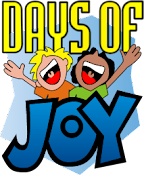 Days of Joy