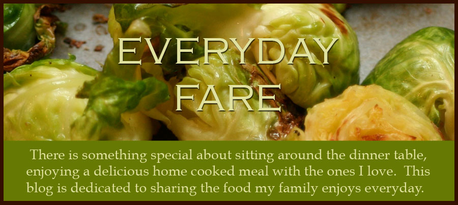 Everyday Fare