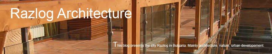 Razlog Architecture