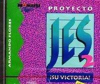 armando flores proyecto jesus 2 su victoria cd