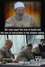 Sheikh Yussuf Al_Qaradawi
