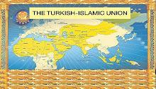 Turkey sedang Berusaha Menegakkan kembali Empayar Othmaniah