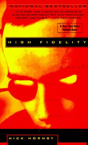 high fidelity book report High fidelity summary & study guide includes comprehensive information and analysis to help you understand the book.