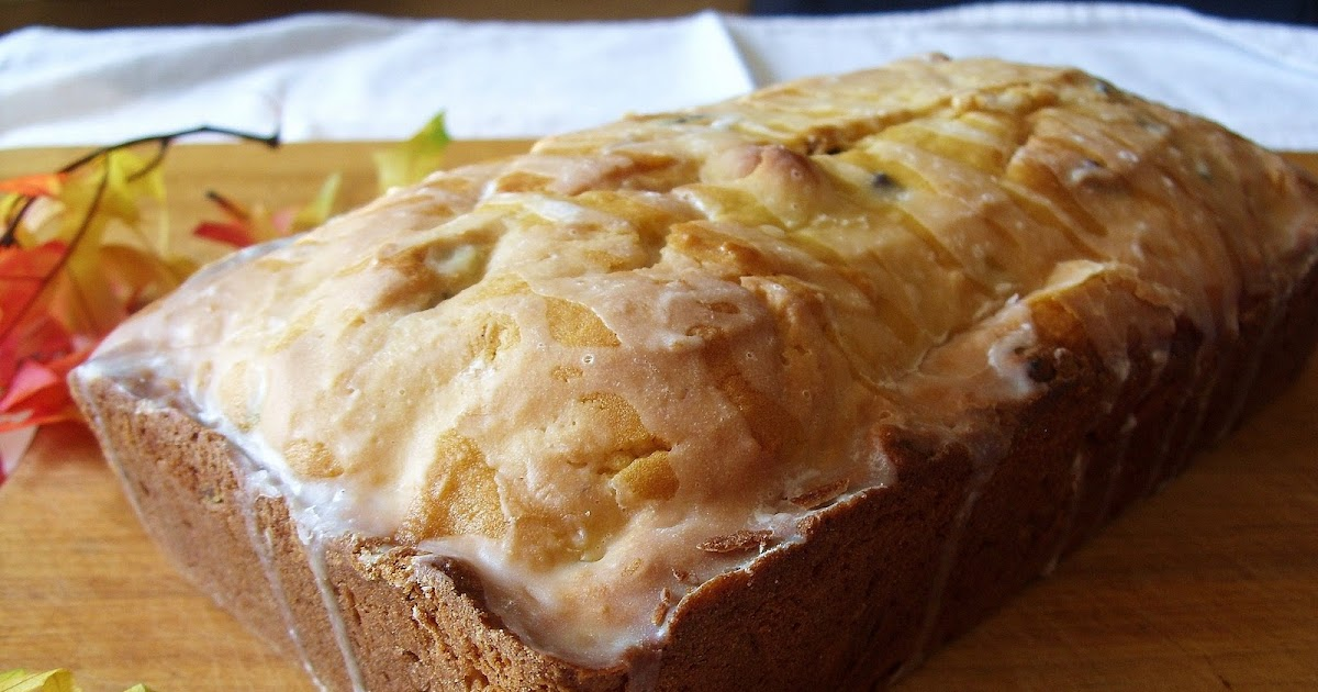 Sage Trifle Cream Cheese Candy Roaster Squash Bread