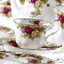 Royal Albert Old Country Rose