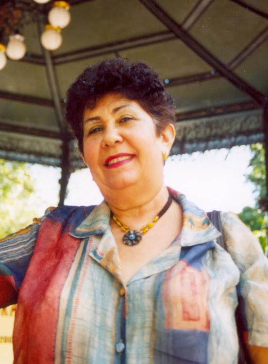 IRMA GARMENDIA BAZÚA