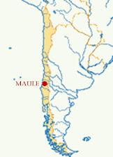 Vallée du Maule
