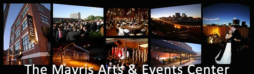 The Mavris Arts & Event Center