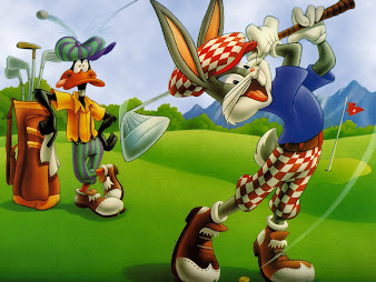 #6 Bugs Bunny Wallpaper