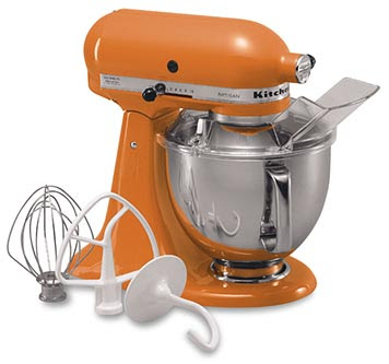 kitchen aid mixer repair manual