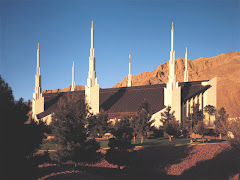 Las Vegas Temple