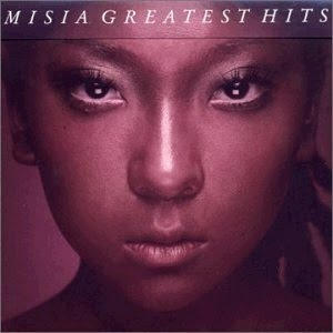 Naru meets Music: MISIA GREATE...