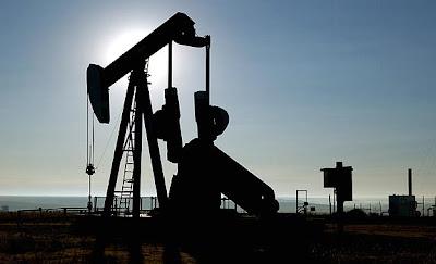 petroleo colombia Llanos orientales