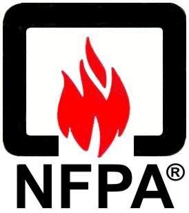 Logo NFPA