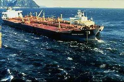 Contaminacion petrolera
