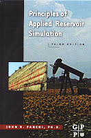 DESCARGAR PRINCIPLES OF APPLIED RESERVOIR SIMULATION