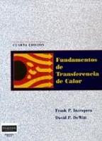 DESCARGAR TRANSFERENCIA DE CALOR – INCROPERA