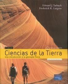 Libro de Tarbuck