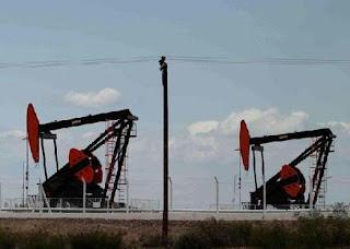 Balancines petroleros