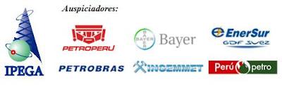 Foro internacional Matriz energetica Peru