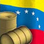 PRODUCCION VENEZOLANA DE PETROLEO SIGUE DECAENDO