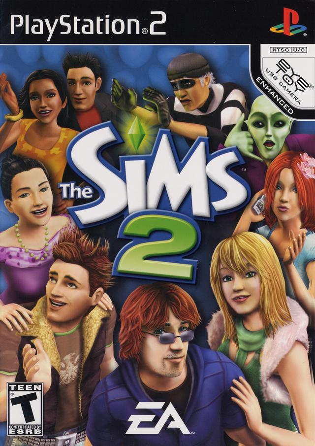 the sims playstation 2 cheats