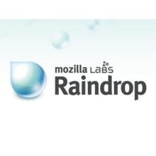 mozilla-Raindrop