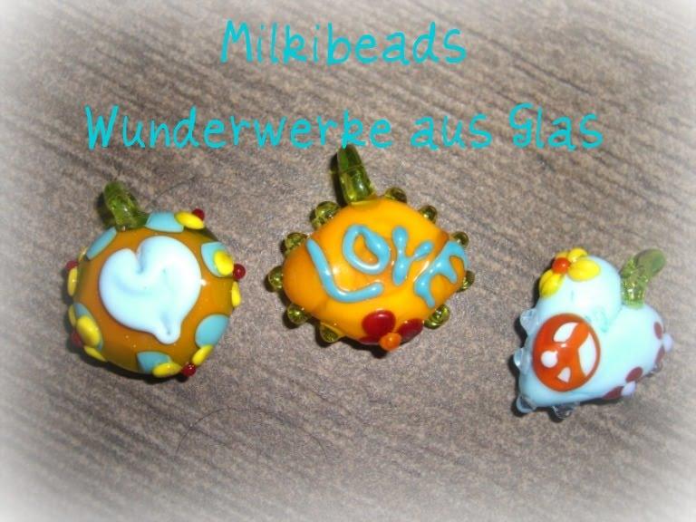 Milkibeads