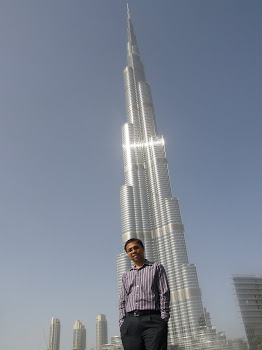 Tallest structure on Earth