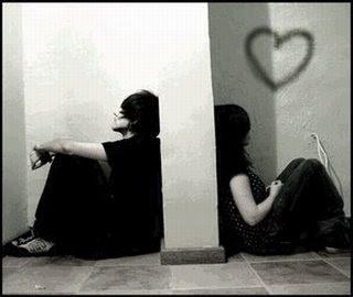 الحب .....