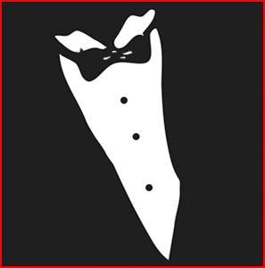 parasol events shout out to black tie affair