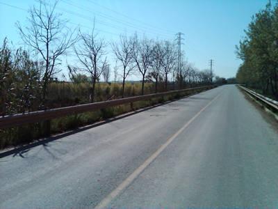 carretera sant boi tranquilidad