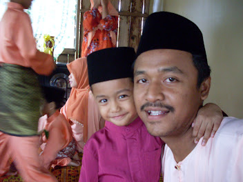 Anak ke-5: Mohd Noh @ krocok@ Nuai @ Cik Noh