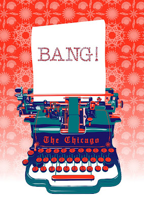 bang typewriter