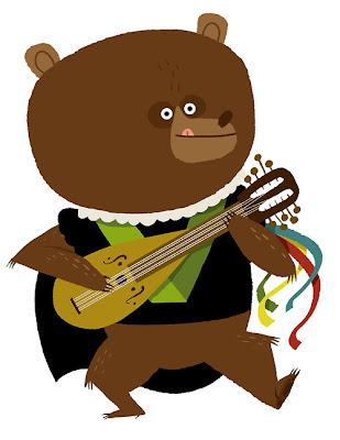 Puño bear