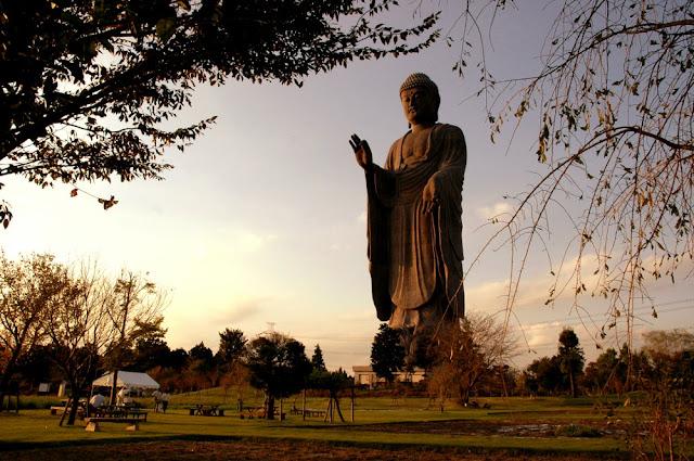 big buddha ibaraki ushiku