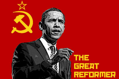 Comunist in América