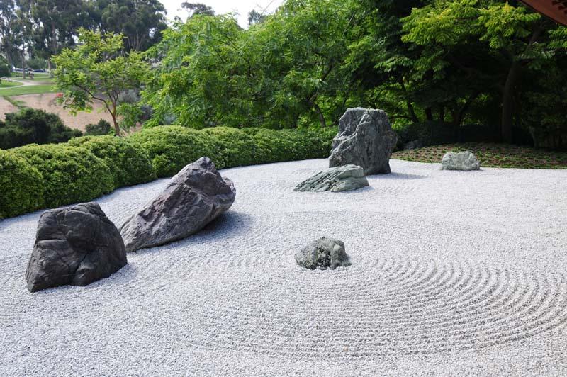 The meditation initiative meditation at the japanese for Japanese garden meditation