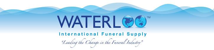 Waterloo International Funeral Supply