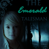 My entry for The Emerald Talisman by Brenda Pandos Re-Create Cover Contest!