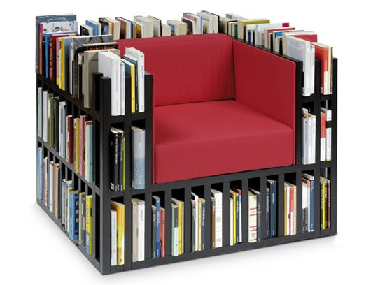 Retro Blog Books Furniture And Libraries Uh Huh