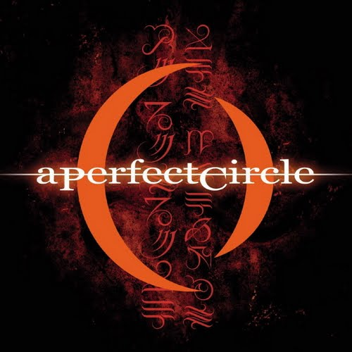 a perfect circle mix cd