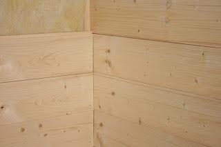 Hvordan legge panel på vegg
