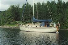 My last boat