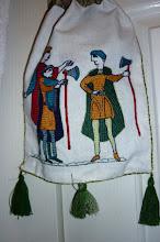 Bayeux Pouch