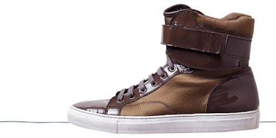 lanvin sneakers hi high top zapatillas luxury sneaker luxyry kicks