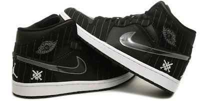 Zapatillas: Zapatillas Nike Air Jordan Retro