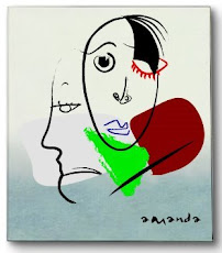 Make Your Own Picasso!