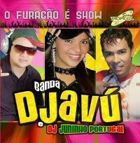 Download cd Djavu e DJ Juninho Portugal | músicas
